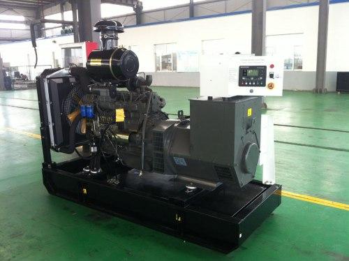 Дизель-генератор 20кВт SH20GF/S
