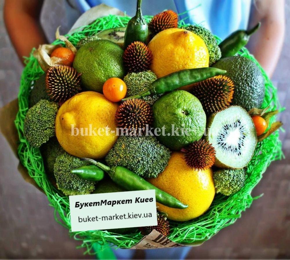 oranzheviy-buket-iz-fruktov-kiev-buketi-polevih-tsvetov-foto-krasivie