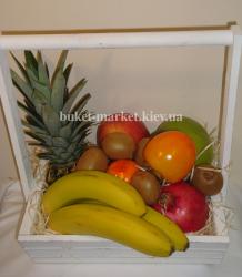 Корзина с фруктами №37