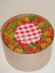 Подарочный набор из варенья и цукатов №103