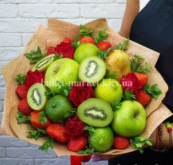 Букет из фруктов №304