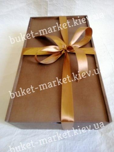 Подарочный набор мужской (пенал с крышкой) №227