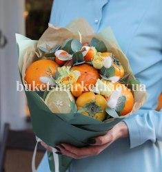 Букет из фруктов №455