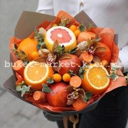 Букет из фруктов №522
