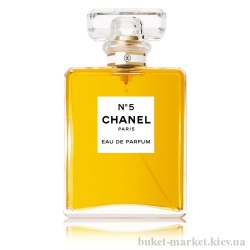 CHANEL N°5 парфюмированная вода спрей 50ml