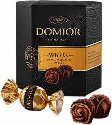 Конфеты АВК DOMIOR, вкус виски, 225г