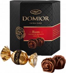 Конфеты АВК Домиор, вкус рома, 225г