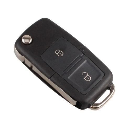 Выкидной ключ Volkswagen Golf Jetta Polo