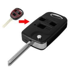 Выкидной ключ Toyota Avensis, Land Cruiser