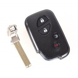 Смарт ключ Lexus 14 ACX