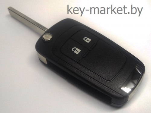Ключ (корпус) Chevrolet Cruze Aveo Captiva Epica Orlando и др.