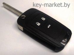 Ключ (корпус) Chevrolet Orlando Cruze Aveo Captiva и др.