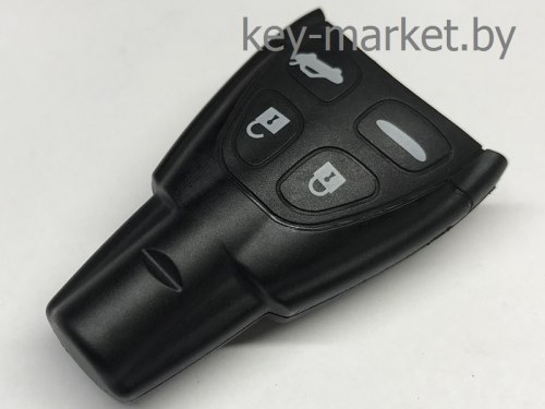 Ключ (корпус) Saab 9-3, 9-5