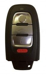 Смарт-ключ Audi A4 A5 A6 A7 A8 Q5 Америка