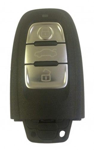 Ключ-смарт Audi A4 A5 A6 A7 A8 Q5