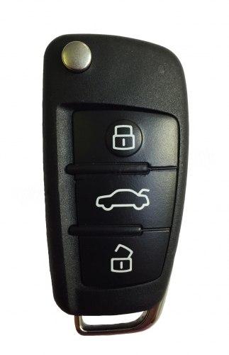 Ключ Audi A1 A3 A4 A6 A8 Q5 Q7