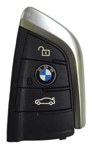 Ключ BMW X-5