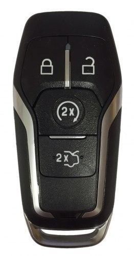 Ключ FORD 4 кнопки