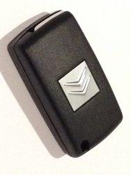 Ключ Citroen C4 C5 C6 C8