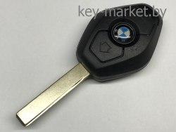 Ключ (корпус) BMW e46 e53 e60 x3 x5