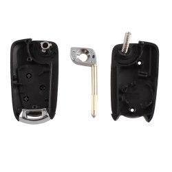 Выкидной ключ (корпус) Ford Focus Mondeo
