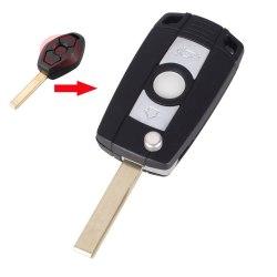 Выкидной ключ BMW е46, е53, е60