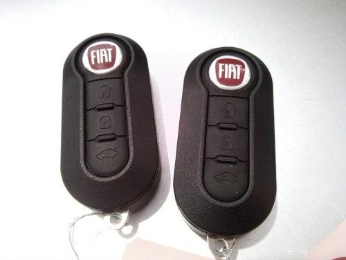 Выкидной ключ Fiat Punto Doblo Ducato
