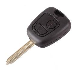 Ключ (корпус) Citroen Berlingo Xsara Picasso