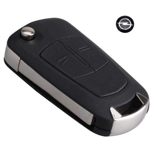 Ключ выкидной Opel Corsa Vectra Insignia