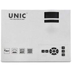 UNIC UC40+ Led Проектор