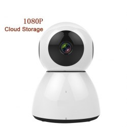Sunemon IP Камера Wi-Fi 2.0 МП 1080 P Видеоняни и радионяни двухстороннее аудио Ночное видение FTP HD CCTV