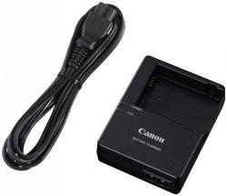 Зарядное устройство Canon LC-E8 / LC-E8E / LC-E8C для LP-E8 550D, 600D, 650D, 700D, Kiss X4, Kiss X5, Kiss X6, Rebel T2i, Rebel T3i, Rebel T4i, Rebel T5i