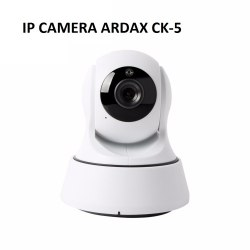 IP КАМЕРА Видеокамера Smart Camera Ardax CK-5 Wi-Fi