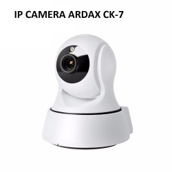 IP Видеокамера Ardax Smart Camera CK-7 Wi-Fi