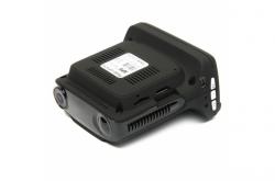 Автомобильный видеорегистратор с GPS и антирадаром XPX G515-STR