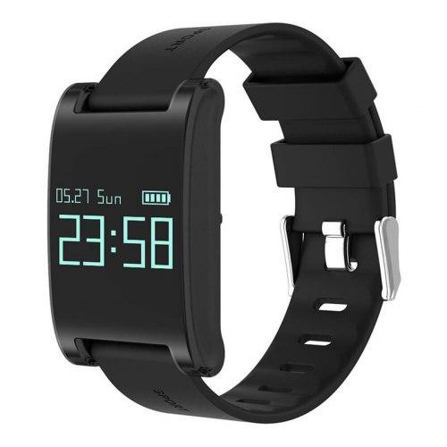 Часы Makibes DM68 цвет черный