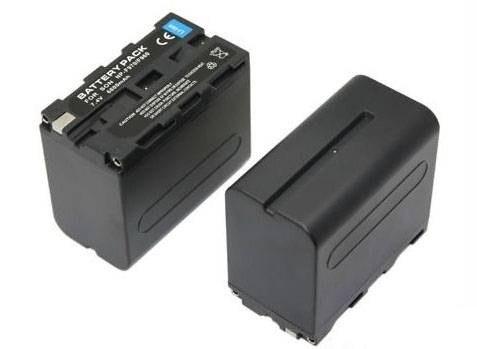 Аккумулятор NP-F960/F970 для Sony