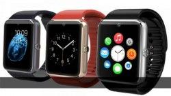 Часы Smart Baby Watch GT08 цвет на выбор