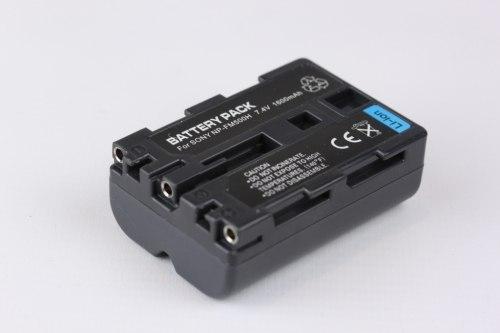 NP-FM500H Аккумулятор (аналог Sony NP-FM500H)