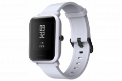 Умные часы Xiaomi Huami Amazfit Bip Black