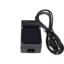 Зарядное устройство Canon LC-E10 / LC-E10E для LP-E10 EOS 1100D, EOS 1200D, EOS Kiss X50, EOS Rebel T3