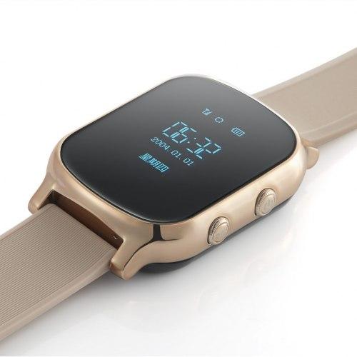 Часы Wonlex GW700 Золото