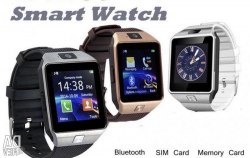 Часы Noco DZ09 Smart Watch