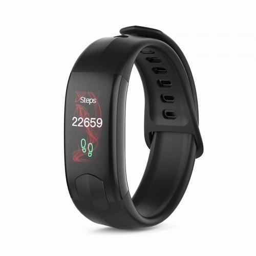 Смарт фитнес браслет Smart Bracelet Hi11 с измерением сердечного ритма