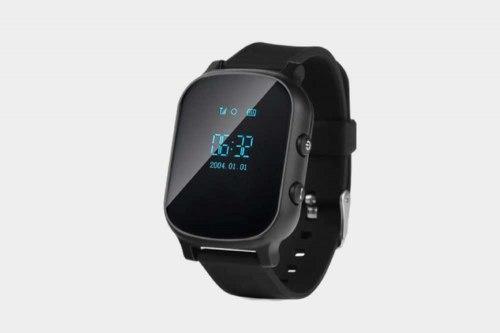 Часы Wonlex GW700 Черный