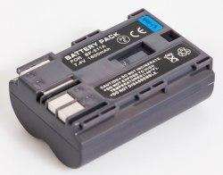 Аккумулятор для Canon BP-511 / BP-511A / BP-512 / BP-512A