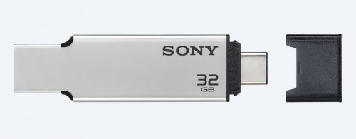 Флешка Sony USM32CA2