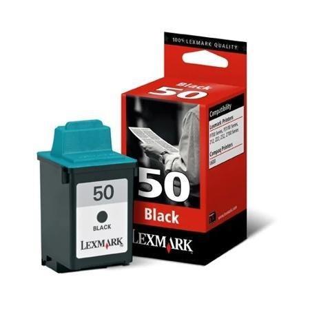 Картридж Lexmark 17G0050E