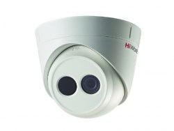 Купольная сетевая HiWatch IP-камера DS-I113 (2.8 мм)