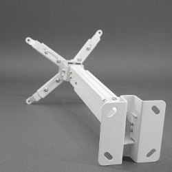 Кронштейн 43-65 см потолочное крепление для проектора
